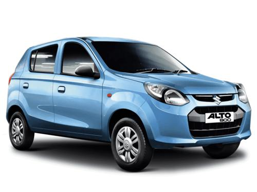 Top 10 must known facts on maruti alto 800