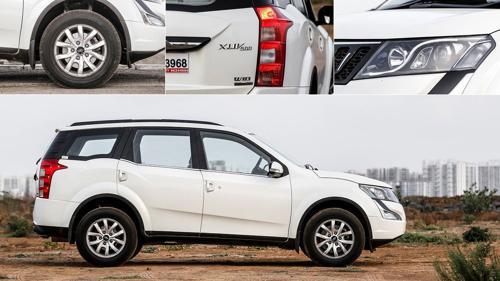 Toyota Innova Crysta Vs Mahindra XUV500