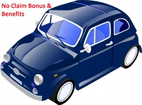 why is it important to ask for your no-claim bonus