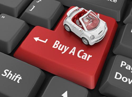 Why take car loan online