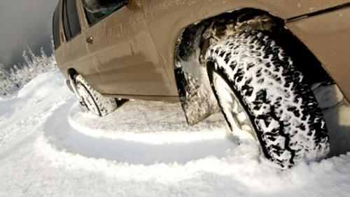 Why to buy winter tyres for snow regions