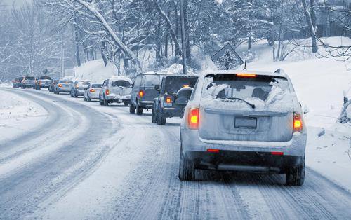 Winter car care tips to help keep you safe on the road