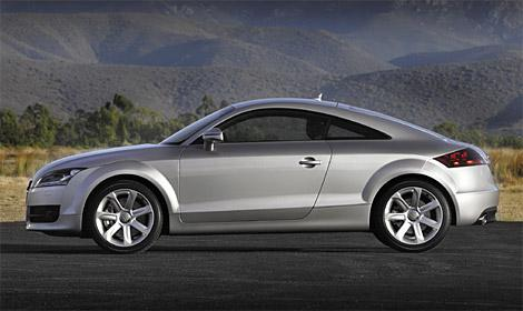 Audi TT 2007 - CarTrade.com