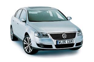 Volkswagen Passat- Expert Review
