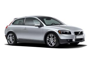 Volvo C30- Expert Review