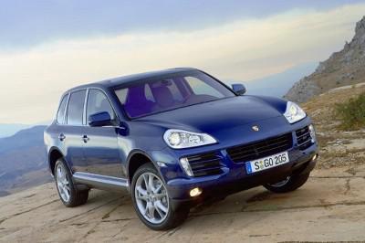 Porsche Cayenne- Expert Review