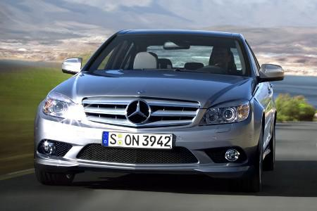 Mercedes C-Class - CarTrade.com