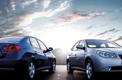 Hyundai Avante - CarTrade.com