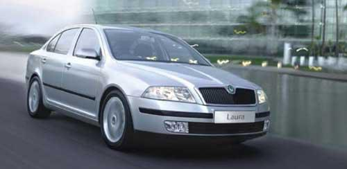 Skoda Laura- Expert Review