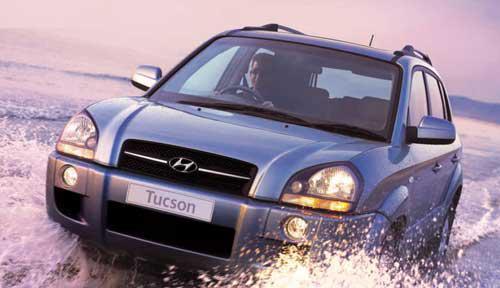 Hyundai Tucson- Expert Review