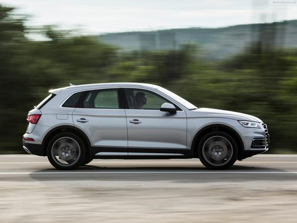 Audi Q5 launch confirmed for 18 January 2018