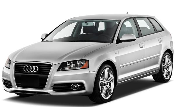Audi replaces BMW as India's top luxury car seller