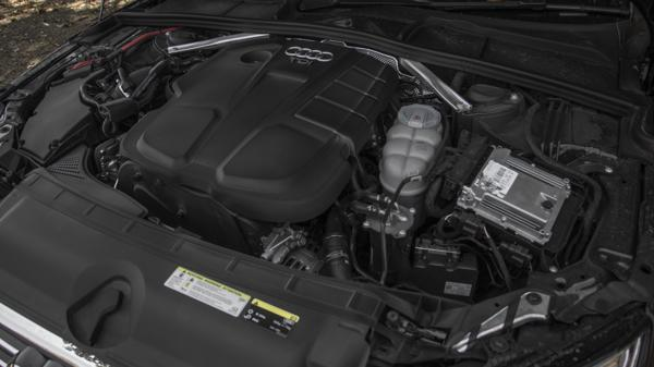 Audi A4 35 TDI