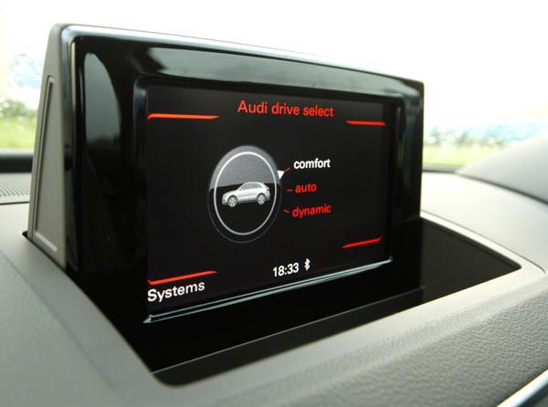 Audi Q3 Images 17