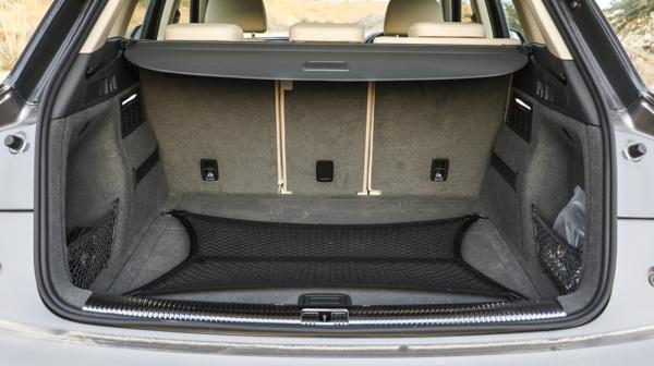 2018 Audi Q5 Quattro First Drive