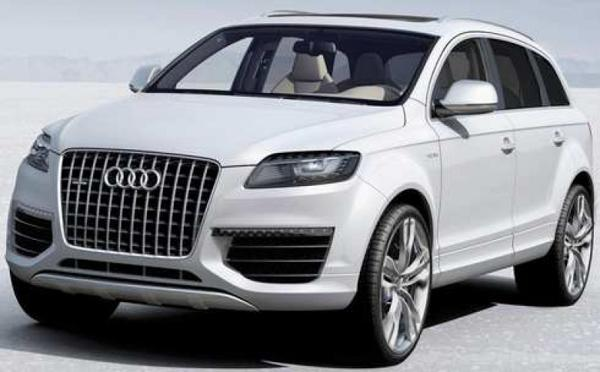 Audi targets pole position in premium segment of Indian market any time soon