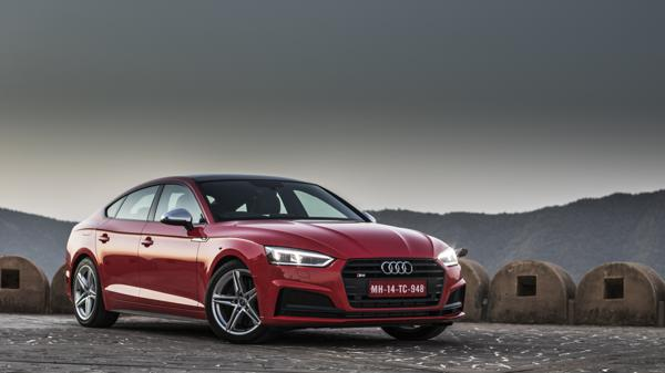 2017 Audi S5 Quattro First Drive Review