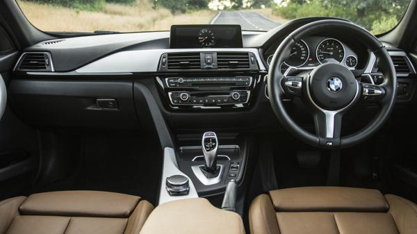 BMW 330i M Sport First Drive Review