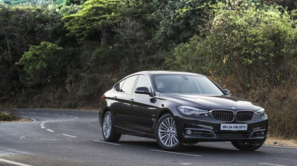 BMW 330i GT First Drive Review - CarTrade