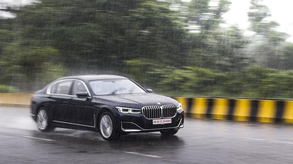 BMW 7 Series 730Ld First Drive Review  - CarTrade