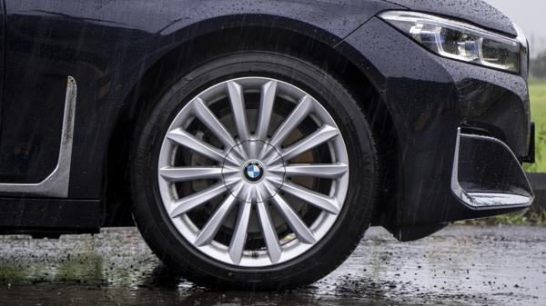 BMW 7 Series 730Ld First Drive Review