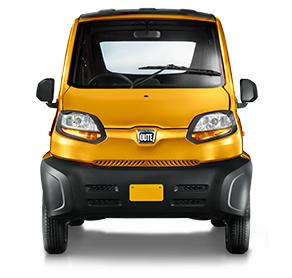 aQuadricycle approved as new vehicle category by MoRTH