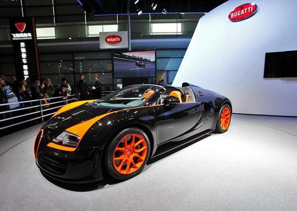 Best of the 2013  Shanghai Motor Show.
