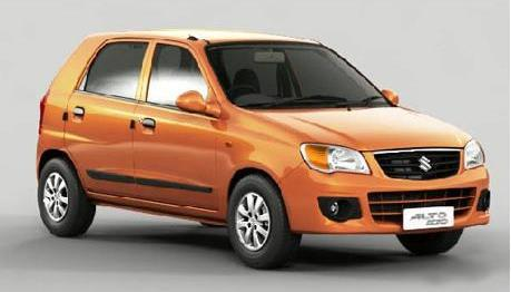 Buyers in India do not want to pay extra for safety features in a car