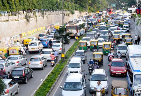 Car buying trends in Bangalore