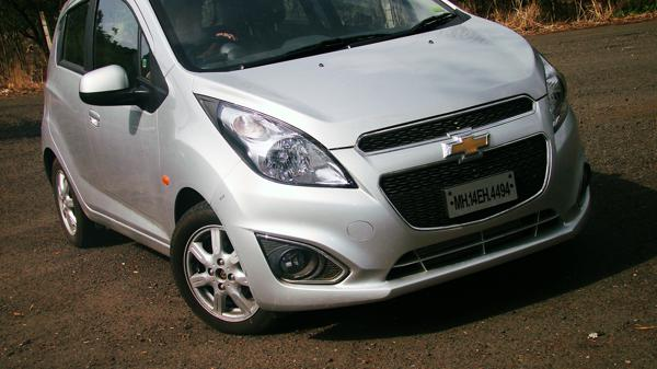 Chevrolet beat Photos 10