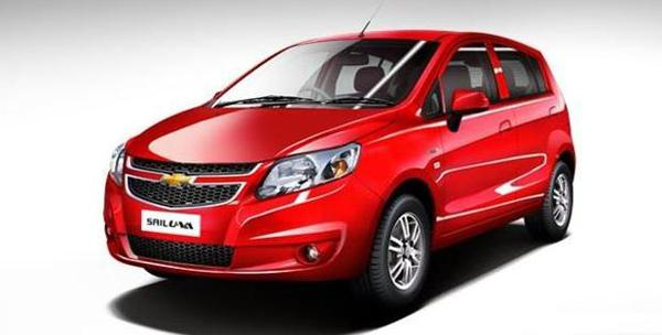 Leading premium cars under Rs. 7 lakh in India .