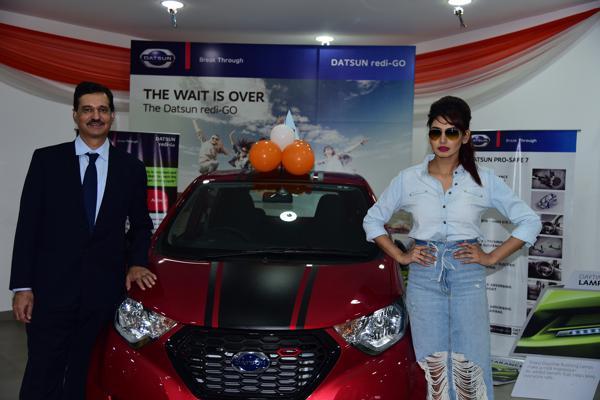 Nissan inaugurates a new dealership in Bengaluru