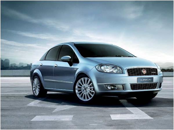 Fiat Linea Classic to be launched on 25th September, 2013
