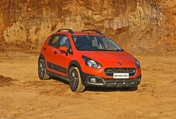 Fiat Avventura Image 17