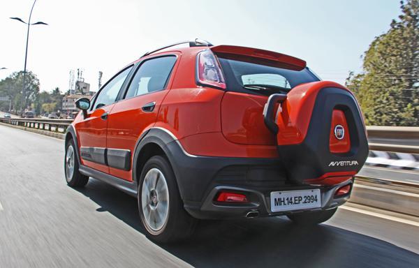 Fiat Avventura Image 18
