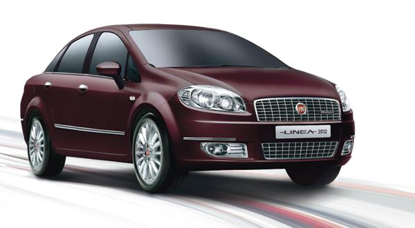 Newly launched Fiat Linea T-Jet takes on Honda City and Hyundai Verna