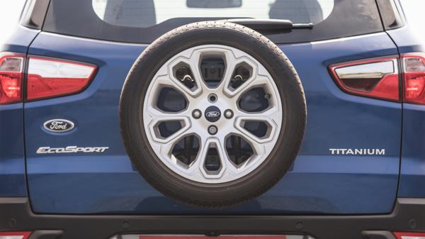 2017 Ford EcoSport