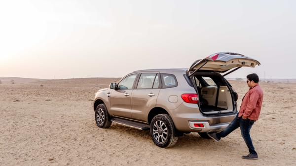 2019 Ford Endeavour Titanium Plus Detailed Expert Review
