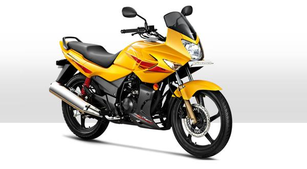 Hero MotoCorp to introduce three new models this year