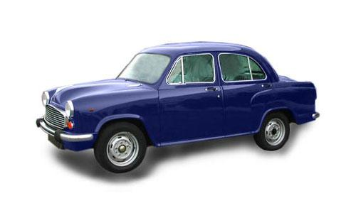 Hindustan Motors Ambassador – Vintage sedan with a fresh face