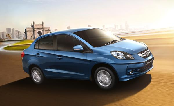 New Honda Amaze registers more bookings than Maruti DZire