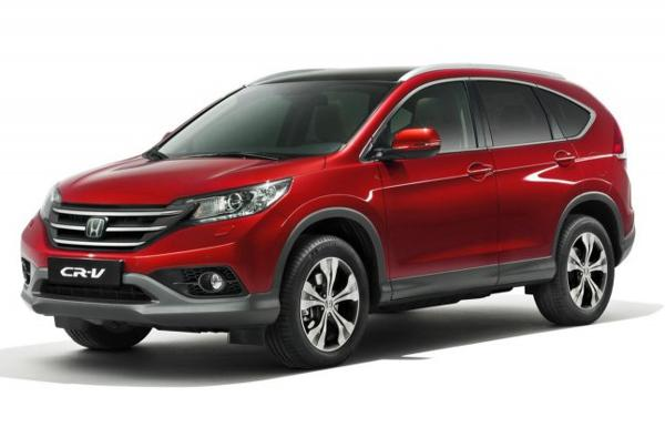 Upcoming Ford EcoSport and Honda CR-V: Aces in the Indian UV space