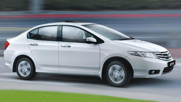 2nd generation Honda City recalled for replacement of power window switch