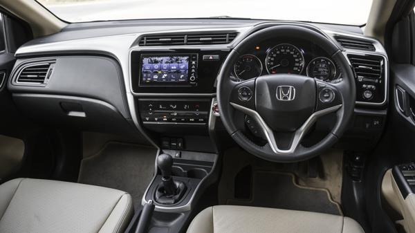 Honda City 2017 diesel