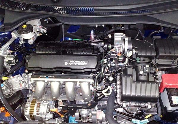 i-VTEC Technology: A Masterpiece from Honda's Innovators