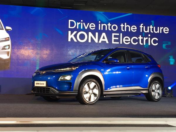 2019 Hyundai Kona launched in India