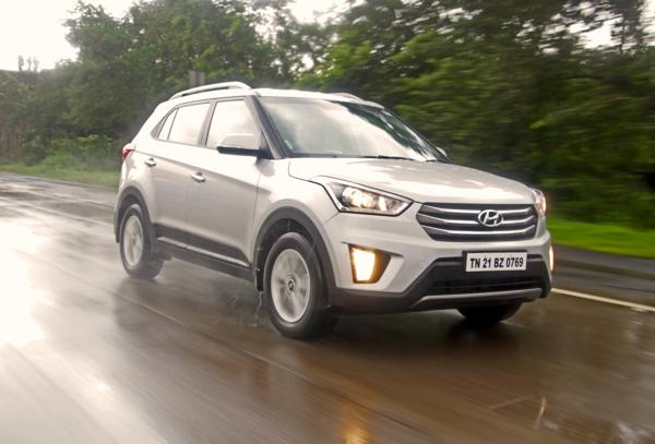Hyundai Creta Images 22