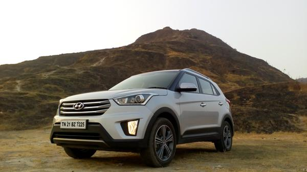 Hyundai Creta SX Automatic Petrol Long Term Wrap up Report - CarTrade