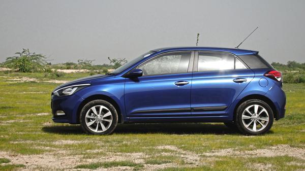 Hyundai Elite i20 Photos 22