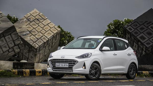 Hyundai Grand i10 Nios First Drive Review